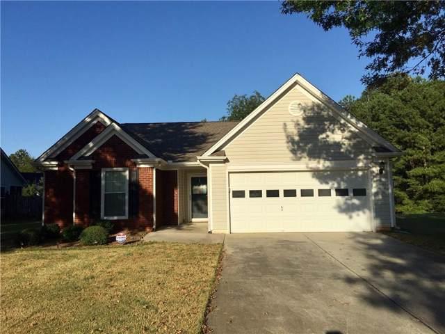45 Saddlebrook Drive, Covington, GA 30016 (MLS #6621454) :: North Atlanta Home Team