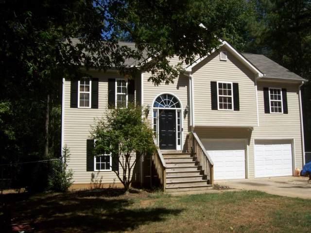 105 Corn Row Court, Newnan, GA 30265 (MLS #6621455) :: North Atlanta Home Team