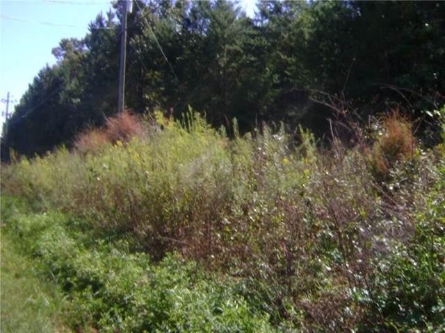 0 Morgan Valley Road, Rockmart, GA 30153 (MLS #6621474) :: North Atlanta Home Team