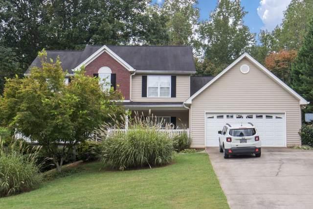 5226 Monarch Drive, Gainesville, GA 30506 (MLS #6621481) :: North Atlanta Home Team