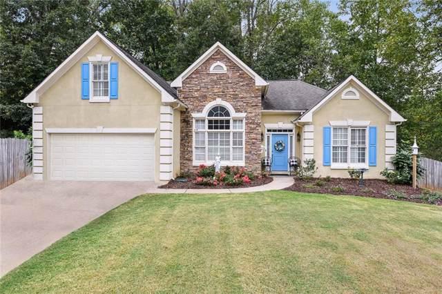 9840 Colusa Court, Gainesville, GA 30506 (MLS #6621483) :: North Atlanta Home Team