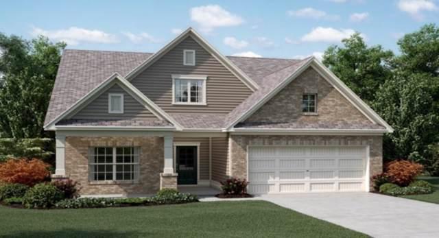 240 William Creek Drive, Holly Springs, GA 30115 (MLS #6621499) :: North Atlanta Home Team