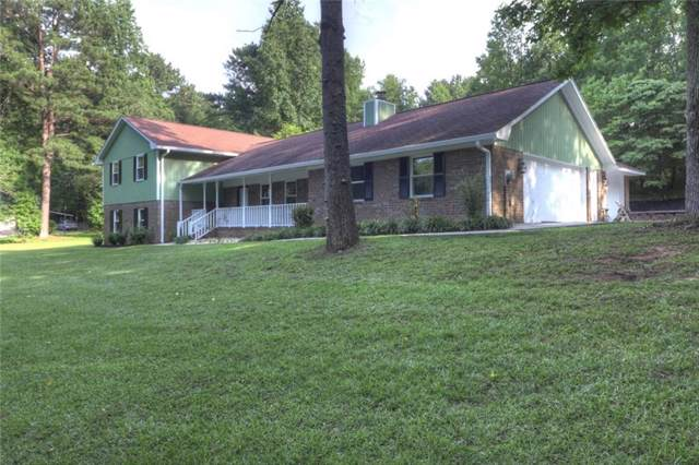 180 Farm Lane, Fayetteville, GA 30214 (MLS #6621506) :: North Atlanta Home Team