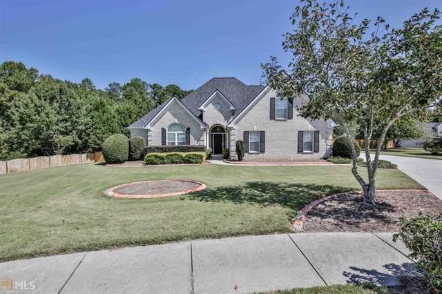 3720 Butler Springs Drive, Loganville, GA 30052 (MLS #6621510) :: North Atlanta Home Team