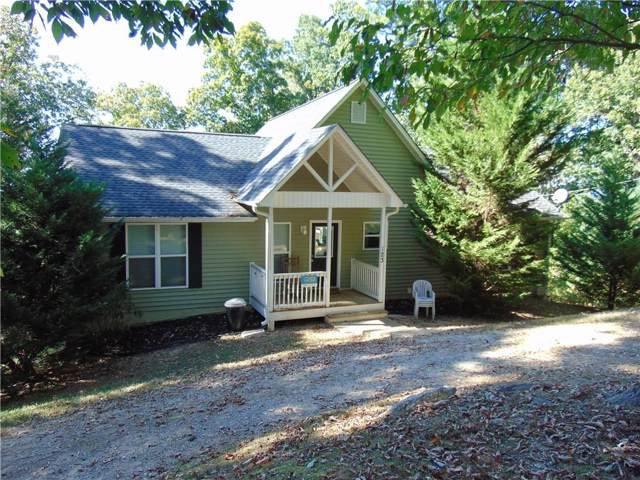 123 Adair Drive NE, Ranger, GA 30734 (MLS #6621518) :: North Atlanta Home Team