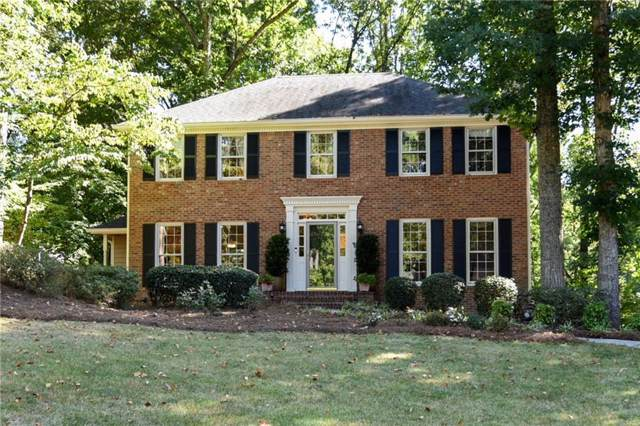 3784 Brown Owl Court, Marietta, GA 30062 (MLS #6621524) :: North Atlanta Home Team