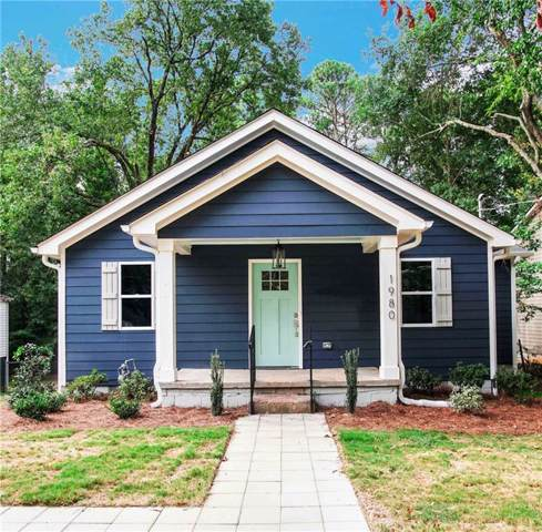 1980 North Avenue NW, Atlanta, GA 30318 (MLS #6621525) :: North Atlanta Home Team