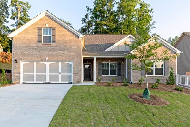 174 Summer House Court, Dawsonville, GA 30534 (MLS #6621528) :: The Cowan Connection Team