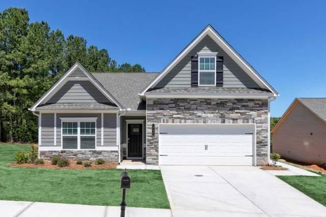 63 Summer House Court, Dawsonville, GA 30534 (MLS #6621530) :: The Cowan Connection Team