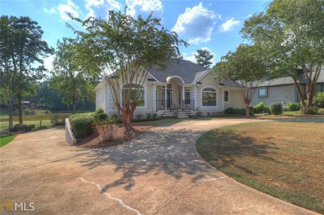 285 Northcrest Drive, Newnan, GA 30265 (MLS #6621534) :: North Atlanta Home Team