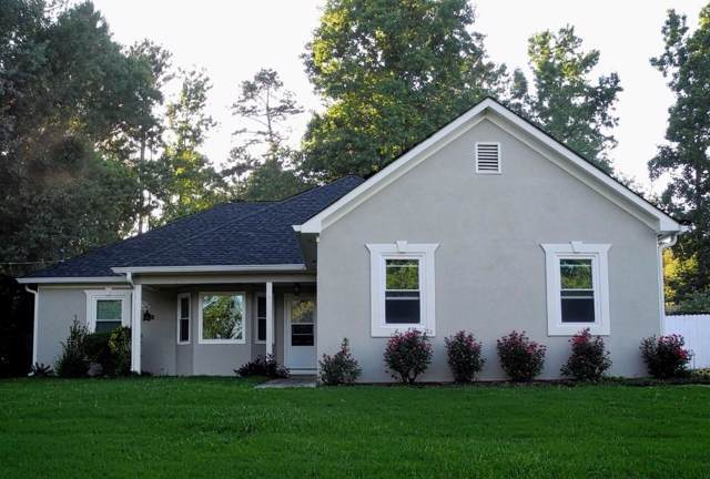 6317 Ivy Springs Drive, Flowery Branch, GA 30542 (MLS #6621539) :: RE/MAX Prestige
