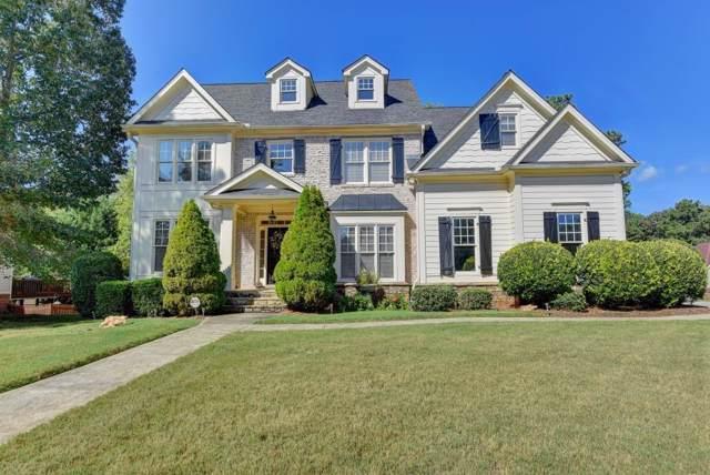 6110 Troon Way, Douglasville, GA 30135 (MLS #6621542) :: North Atlanta Home Team