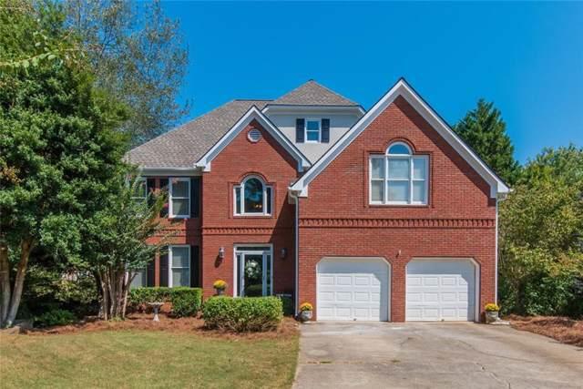 2104 Kendall Close NW, Acworth, GA 30102 (MLS #6621553) :: North Atlanta Home Team