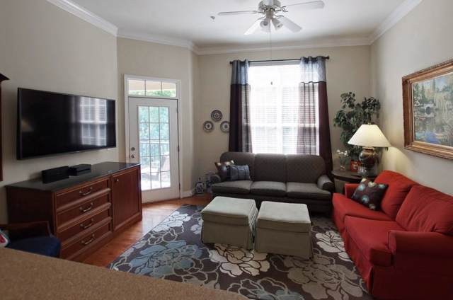 2404 Stratford Commons, Decatur, GA 30033 (MLS #6621563) :: The Zac Team @ RE/MAX Metro Atlanta