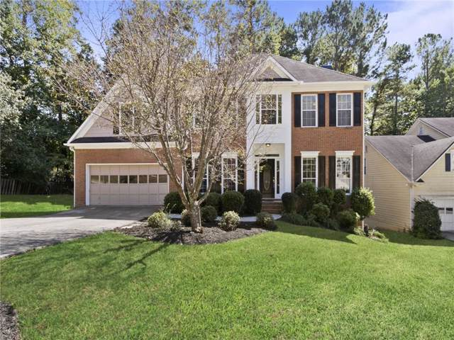 6979 Sandtown Lane, Stone Mountain, GA 30087 (MLS #6621572) :: North Atlanta Home Team
