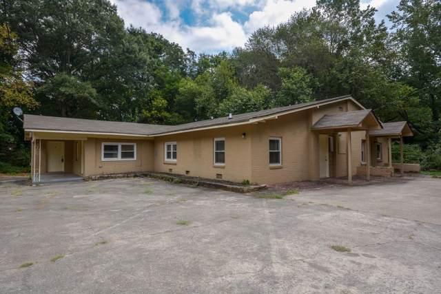 1795 Martin Place SE, Smyrna, GA 30080 (MLS #6621574) :: North Atlanta Home Team