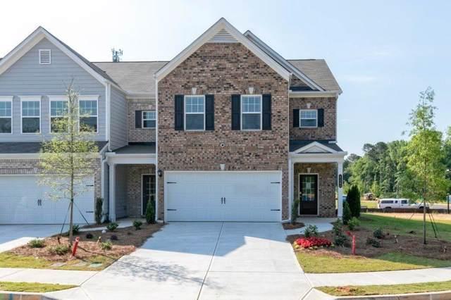 6231 Thorncrest Drive #7, Tucker, GA 30084 (MLS #6621577) :: North Atlanta Home Team