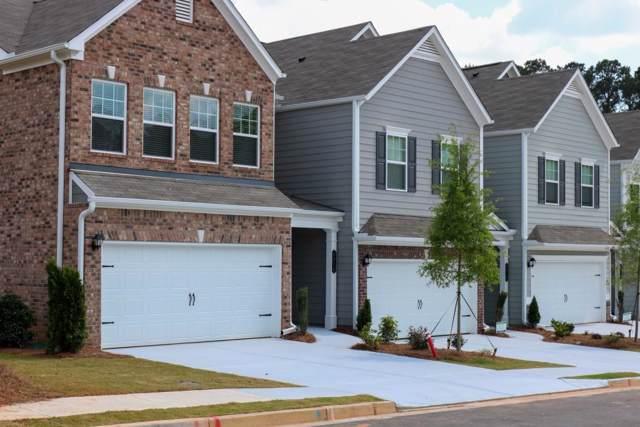 6235 Thorncrest Drive #9, Tucker, GA 30084 (MLS #6621592) :: North Atlanta Home Team