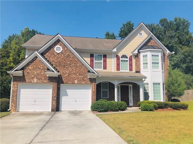 567 Preserve Park Drive, Loganville, GA 30052 (MLS #6621598) :: North Atlanta Home Team