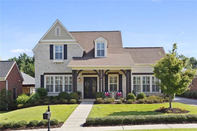 176 Cadence Trail, Canton, GA 30115 (MLS #6621609) :: North Atlanta Home Team