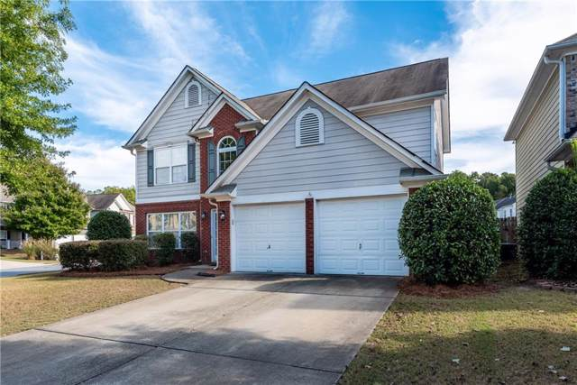 129 Hidden Lake Circle, Canton, GA 30114 (MLS #6621611) :: North Atlanta Home Team