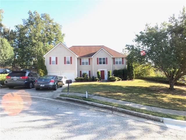 1213 Lakeview Cove Drive, Grayson, GA 30017 (MLS #6621616) :: North Atlanta Home Team