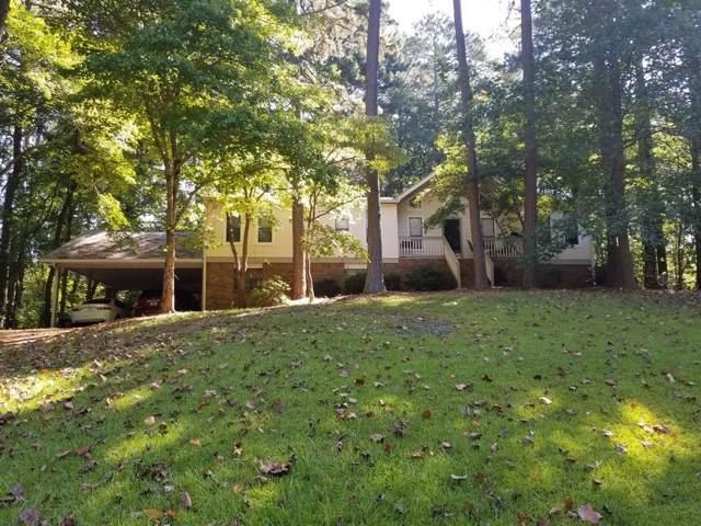 409 Woodcliffe Drive, Woodstock, GA 30189 (MLS #6621640) :: RE/MAX Prestige