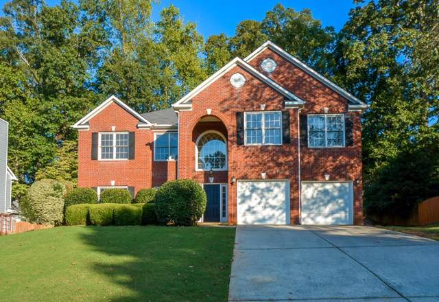 1234 Williston Drive, Lawrenceville, GA 30044 (MLS #6621649) :: North Atlanta Home Team
