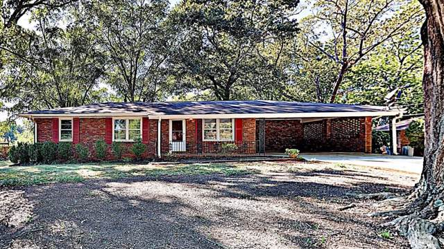1030 Delmont Terrace, Roswell, GA 30075 (MLS #6621661) :: North Atlanta Home Team