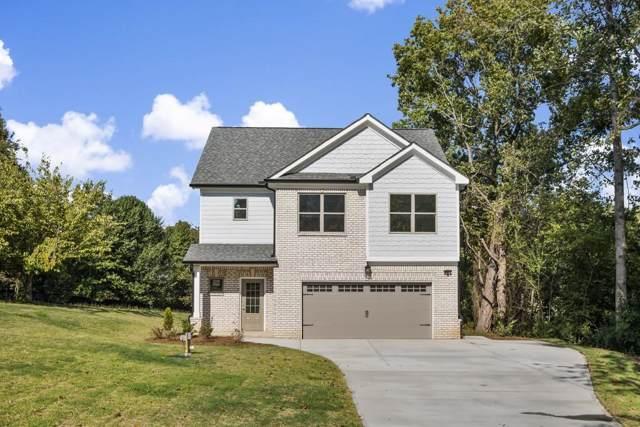 3260 Ivy Lake Drive, Buford, GA 30519 (MLS #6621665) :: North Atlanta Home Team