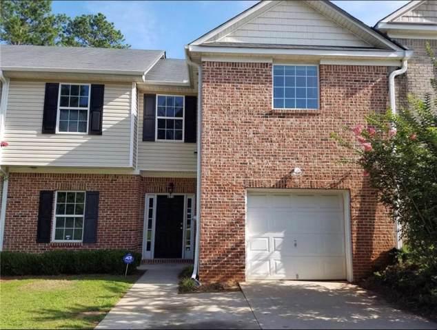 633 Pointe South Parkway, Jonesboro, GA 30238 (MLS #6621670) :: North Atlanta Home Team