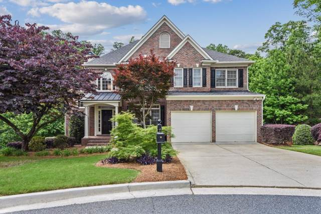 1077 Highland Crest Court, Mableton, GA 30126 (MLS #6621705) :: North Atlanta Home Team
