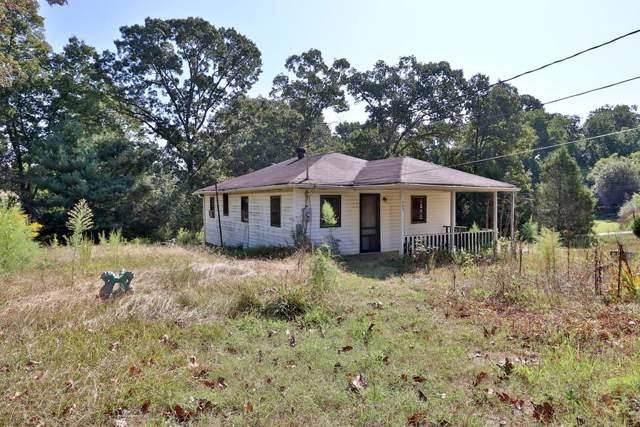 4696 Holland Dam Road, Flowery Branch, GA 30542 (MLS #6621706) :: RE/MAX Prestige