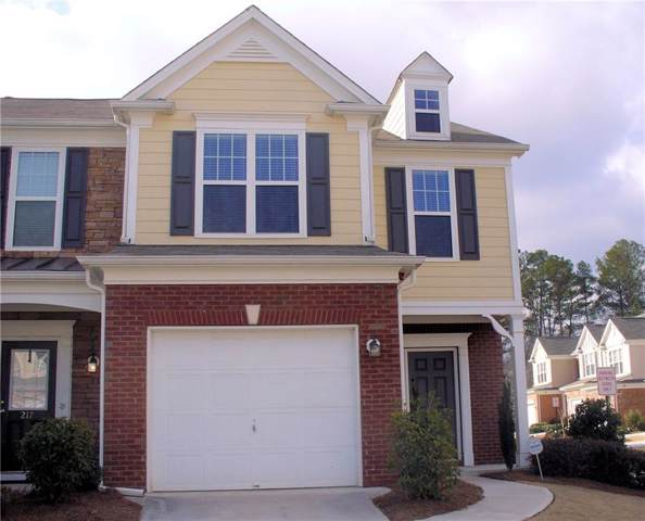 219 Kigian Trail, Woodstock, GA 30188 (MLS #6621711) :: RE/MAX Prestige