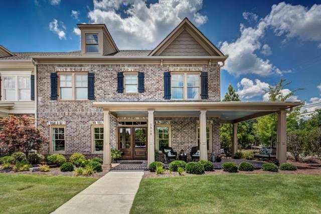 1510 Parkside Drive, Milton, GA 30004 (MLS #6621713) :: North Atlanta Home Team