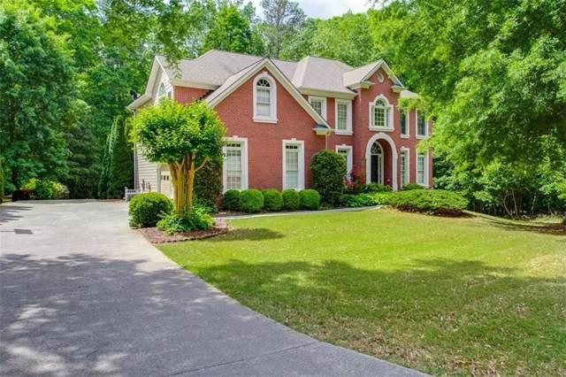 1070 Bridgemill Avenue, Canton, GA 30114 (MLS #6621718) :: RE/MAX Prestige