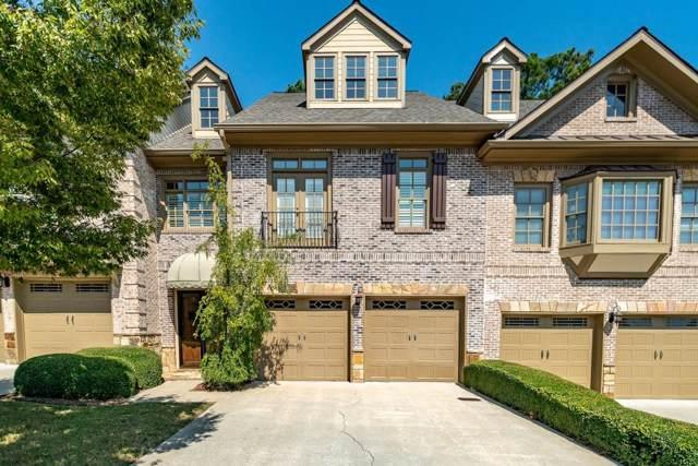 6292 Clapham Lane, Johns Creek, GA 30097 (MLS #6621732) :: North Atlanta Home Team