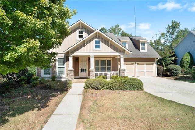 6058 Grand Reunion Drive, Hoschton, GA 30548 (MLS #6621733) :: North Atlanta Home Team