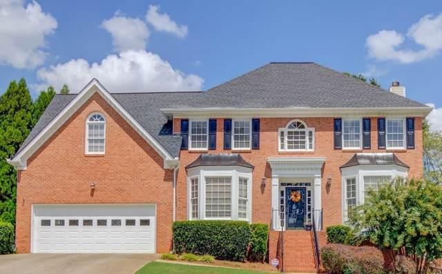 870 Rose Crest Drive, Lawrenceville, GA 30044 (MLS #6621745) :: North Atlanta Home Team
