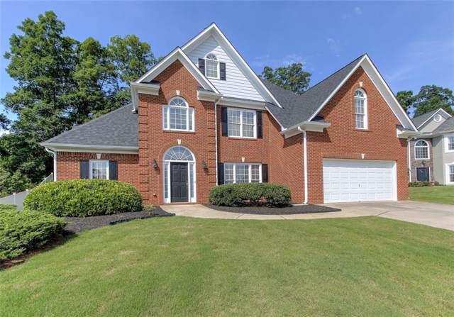 6519 Vista View Court, Flowery Branch, GA 30542 (MLS #6621747) :: RE/MAX Prestige