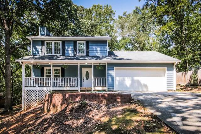 3515 Patriot Walk, Snellville, GA 30039 (MLS #6621759) :: North Atlanta Home Team