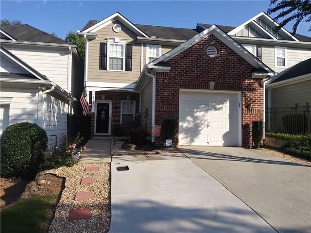 4732 Autumn Rose Trail, Oakwood, GA 30566 (MLS #6621785) :: RE/MAX Prestige