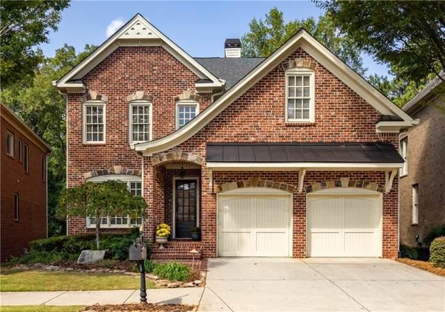 250 Society Street, Alpharetta, GA 30022 (MLS #6621792) :: North Atlanta Home Team