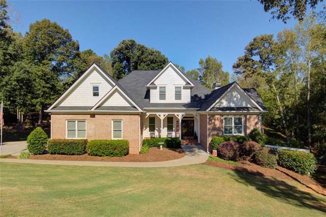 7525 Twin Creek Court, Cumming, GA 30041 (MLS #6621797) :: The North Georgia Group