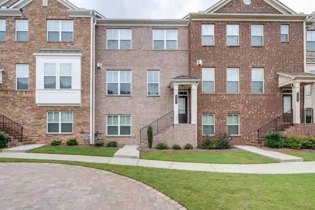 806 Sunset Park Drive, Suwanee, GA 30024 (MLS #6621811) :: North Atlanta Home Team