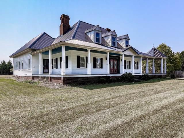 5795 Warren Farm Road SW, Powder Springs, GA 30127 (MLS #6621813) :: The Heyl Group at Keller Williams