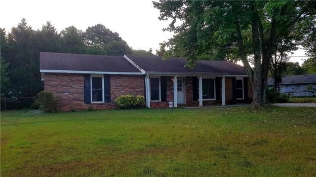 6068 Deerfield Court, Morrow, GA 30260 (MLS #6621832) :: North Atlanta Home Team
