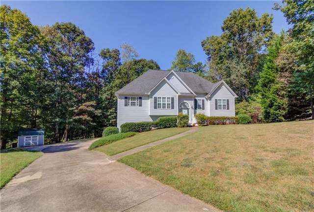 56 Kevin Court, Jasper, GA 30143 (MLS #6621835) :: North Atlanta Home Team