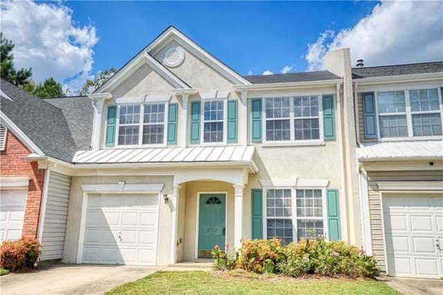 5332 Medlock Corners Drive, Peachtree Corners, GA 30092 (MLS #6621839) :: North Atlanta Home Team