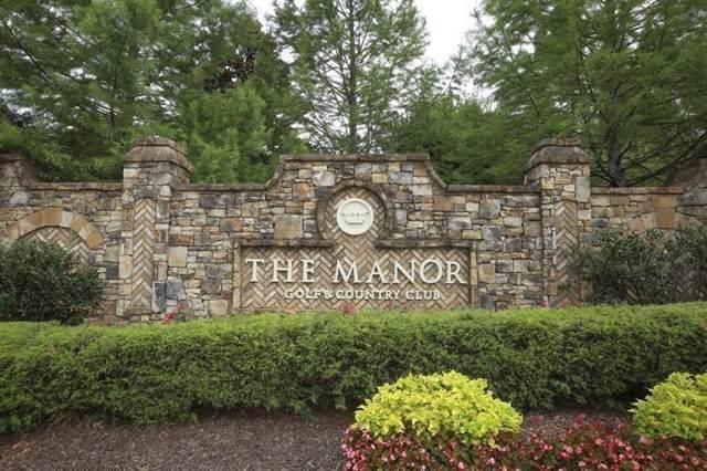 16011 Manor Club Drive, Milton, GA 30004 (MLS #6621858) :: North Atlanta Home Team
